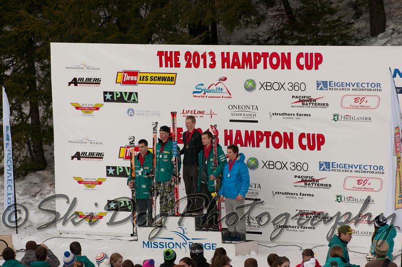 2013 Hampton Cup Sat Awards-3348