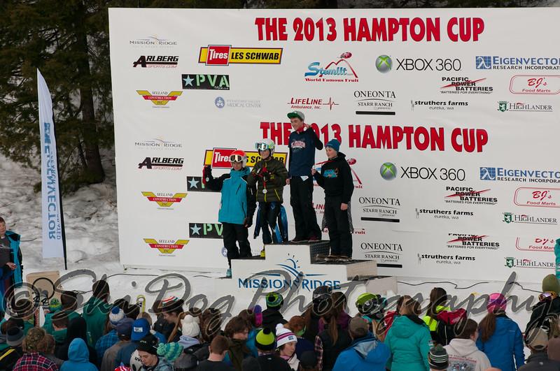 2013 Hampton Cup Sat Awards-3303