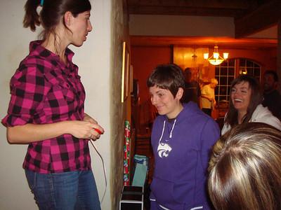 John's Keller Christmas 2010