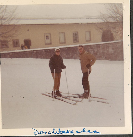 ski germany '69