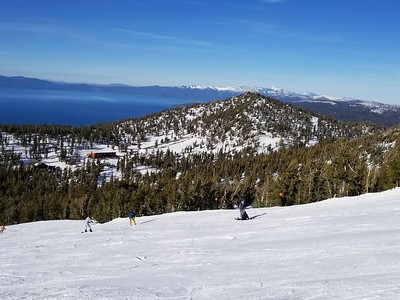Heavenly Tahoe 2018