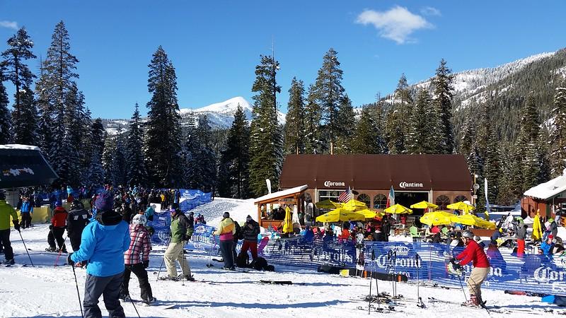 Sierra @ Tahoe