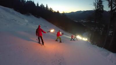 Skiweltcup 2017
