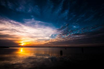 """Morning 2523"" (digital photography) by Michael Przekop"