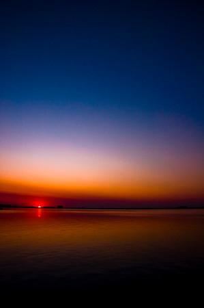 """""""Sunrise 46"""" by Michael Przekop"""