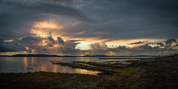 """Alameda Sky"" (photography) by John MacKenzie"