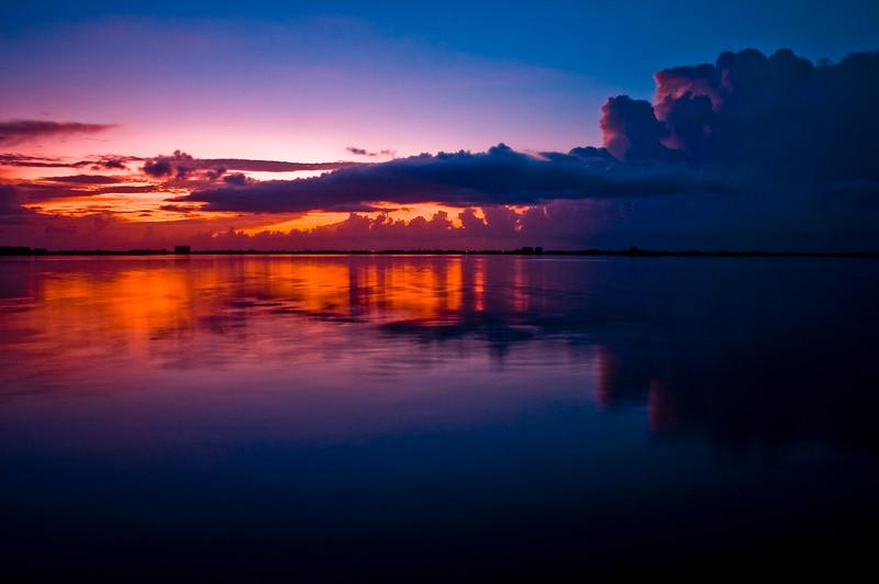 """Sunrise 25"" (digital photography) by Michael Przekop"