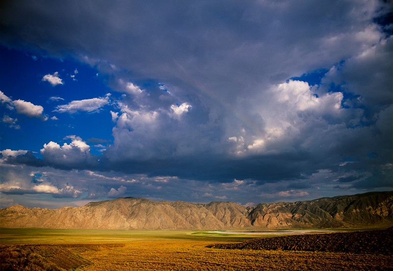 """Deep Springs"" (photography) by Grant Sorenson"