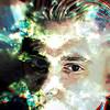"""Sky Eyes"" (digital manipulation, photography) by Austin Lubetkin"