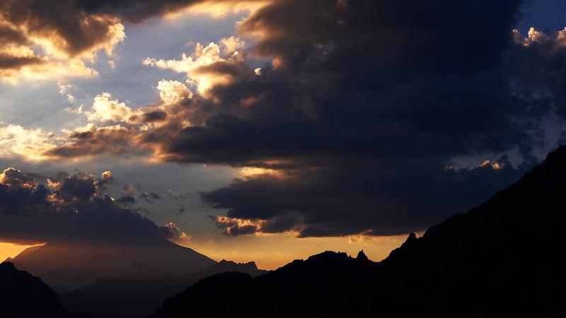"""Elbrus"" (photography) by Alexandr Kulikov"