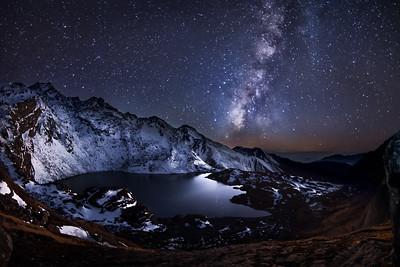 """""""Calmness of Eternity"""" (photography) by Yevhen Samuchenko"""