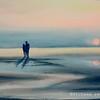 """""""Love underneath the Sky"""" (acrylic) by Archana Roypawaskar"""