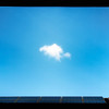 """Only a cloud"" (photography) by Roberto Pestarino"
