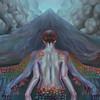 """Wings"" (acrylic on canvas) by Margarita Shishunova"