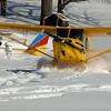 C-FDPL Fleet 80 Canuck (1947) @ Montebello 31 ja 2009