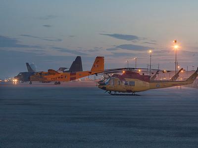 RCAF SAREX 2017