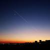 20:23 SELČ - Zatím pouze Měsíc a Venuše