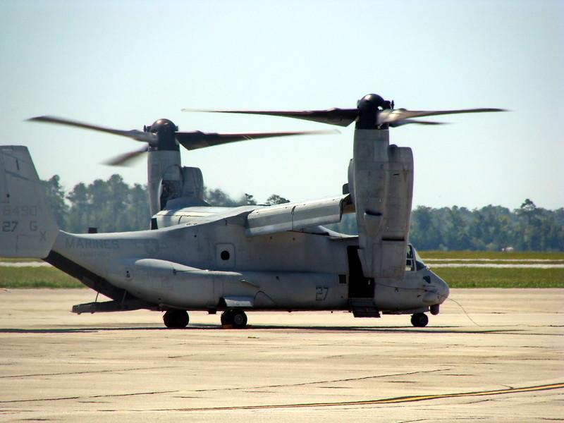 Osprey Aircraft