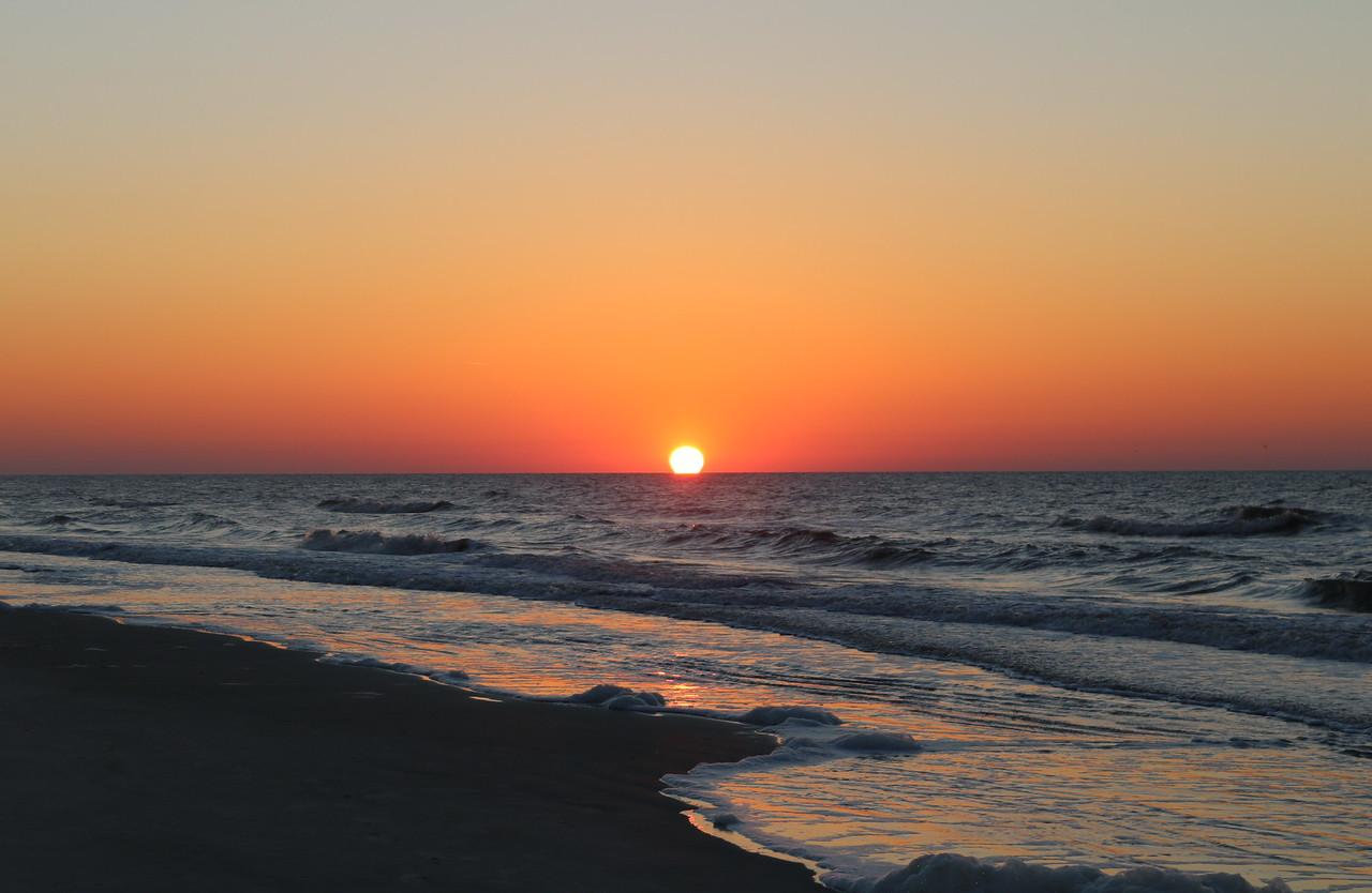 Sunrise 14