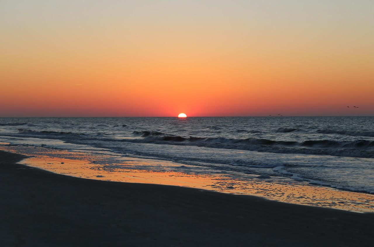 Sunrise 10
