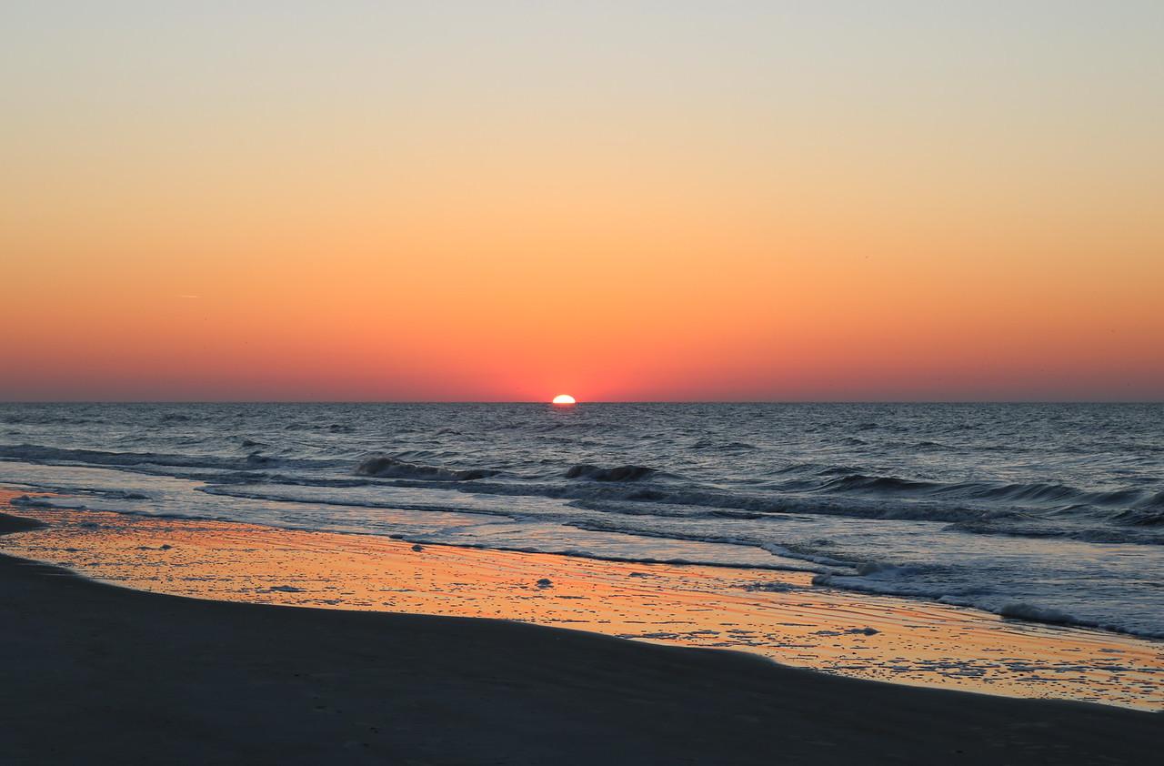 Sunrise 9