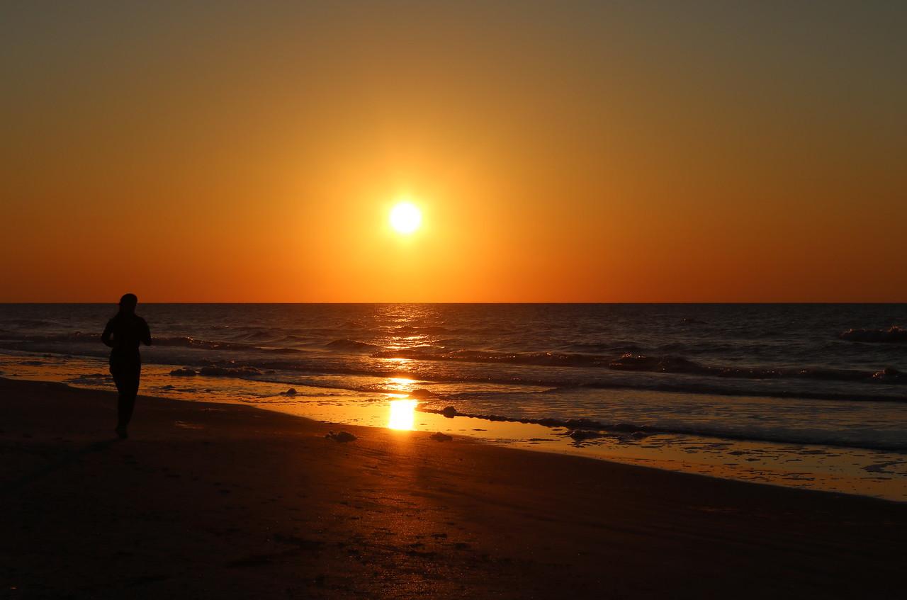Sunrise 31