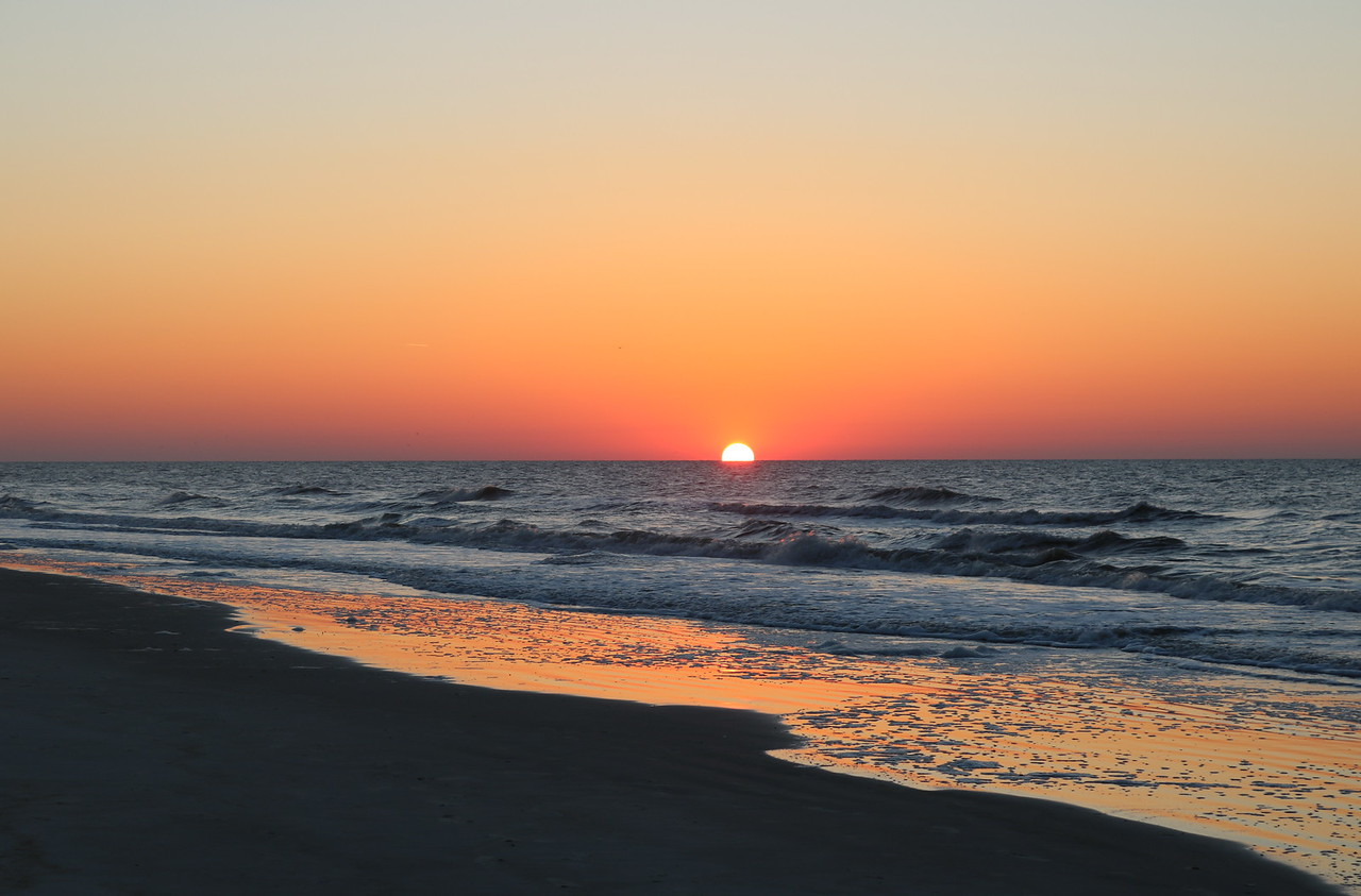 Sunrise 11