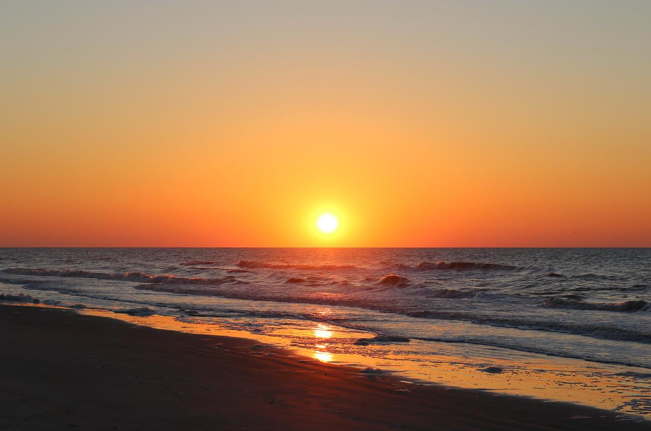 Sunrise 21
