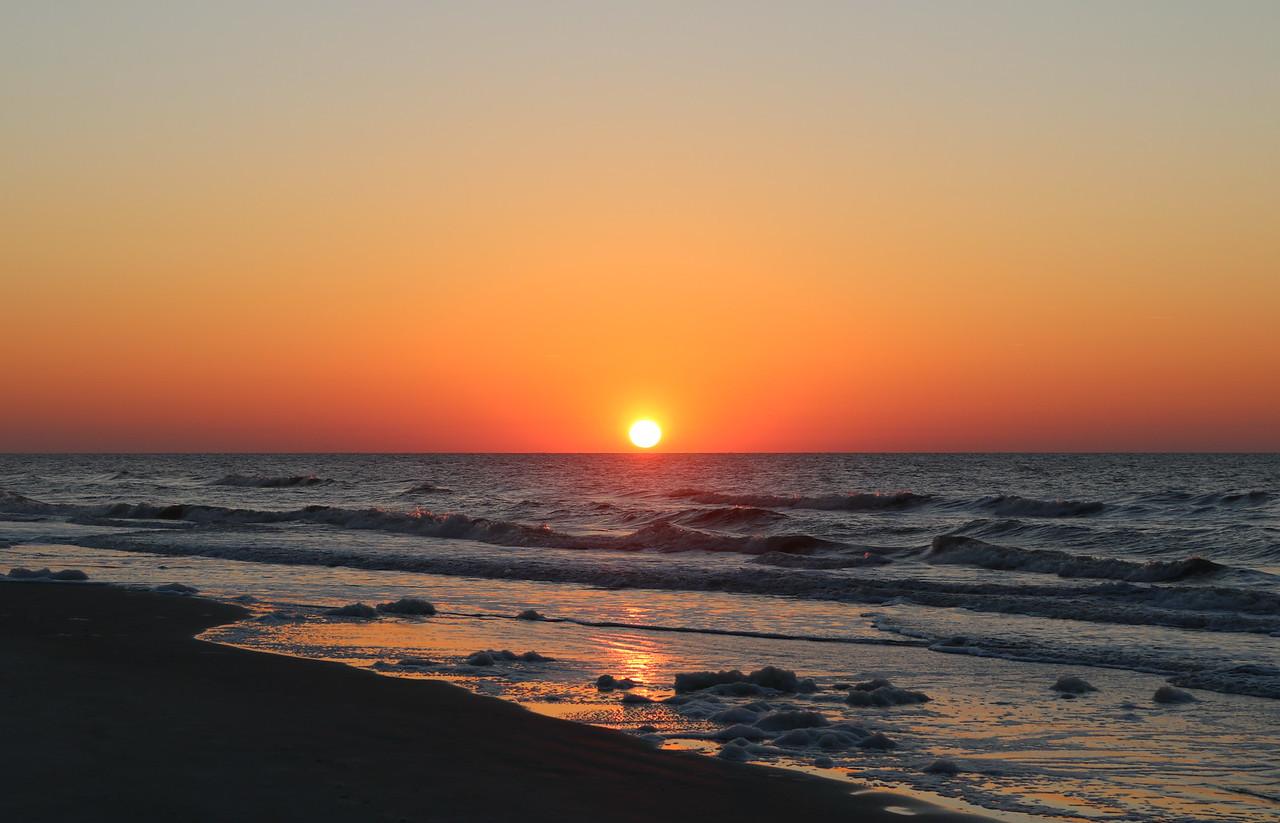 Sunrise 16