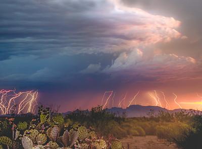 Storms & Rainbows
