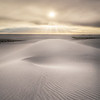 Sunrays and Sand