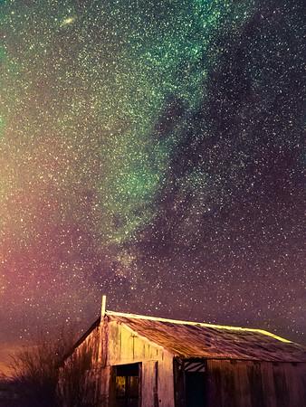 Barn Dreams
