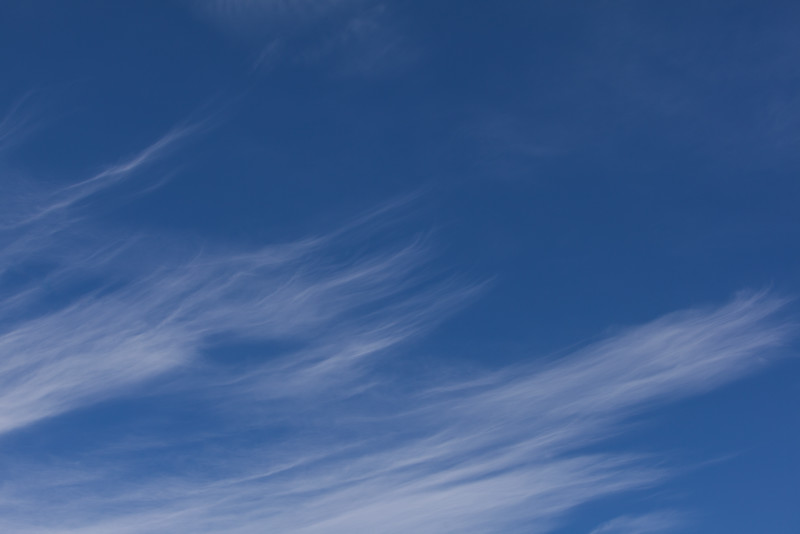 Whispy Clouds