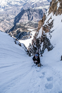 The Grunge Couloir