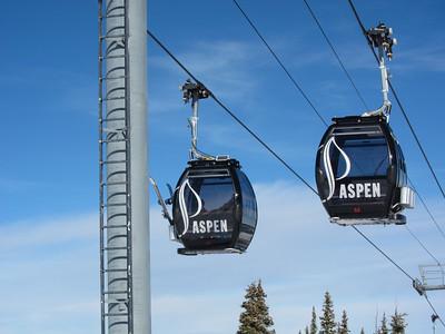 Aspen Trip - SD Ski Council