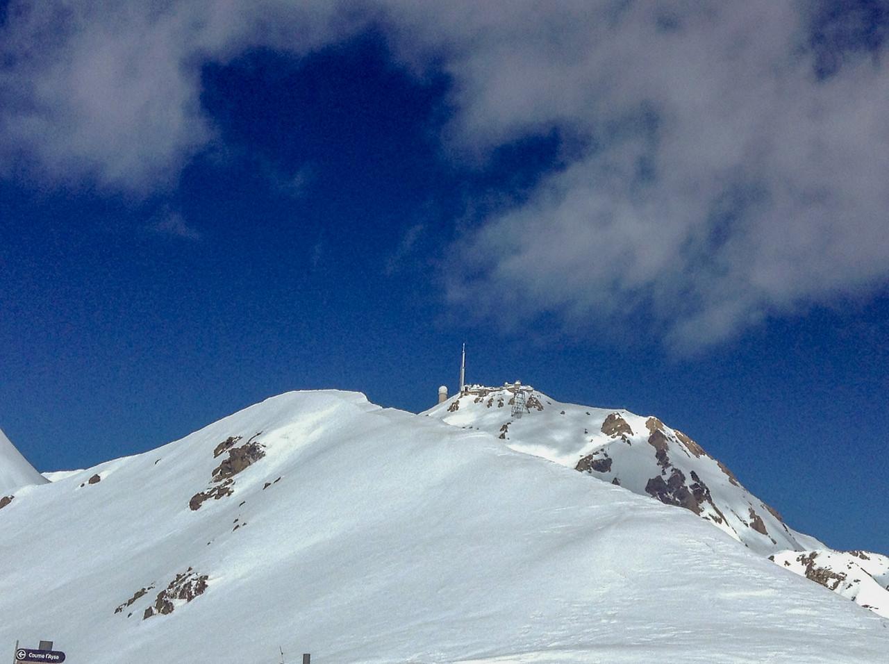 The Pic Du Midi Observatory