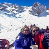 Julie and Linda