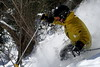 Josh getting some POW 2006