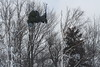 Skier, Stowe, VT Feb.2007
