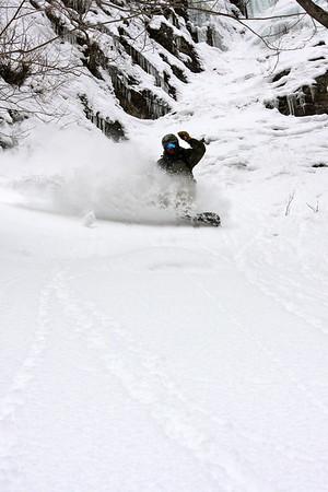 Vermont 2009/2010
