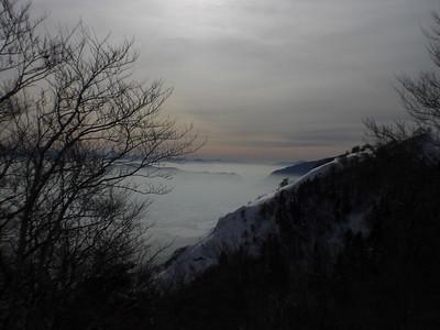 Horizon spring