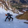 Mike Meru Mt Nebo