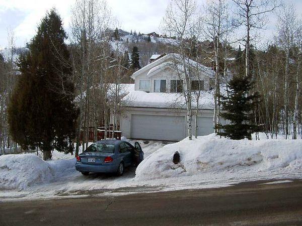 584 Birch House Utah