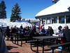 300 Rendevous Lodge Outdoor Deck