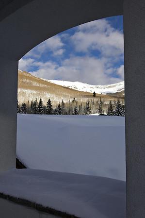 2006 Ski Trip to Utah