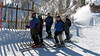 34 Bruce and Snowseekers group at Aspen