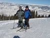 28 Ron and Bruce at Snowmass