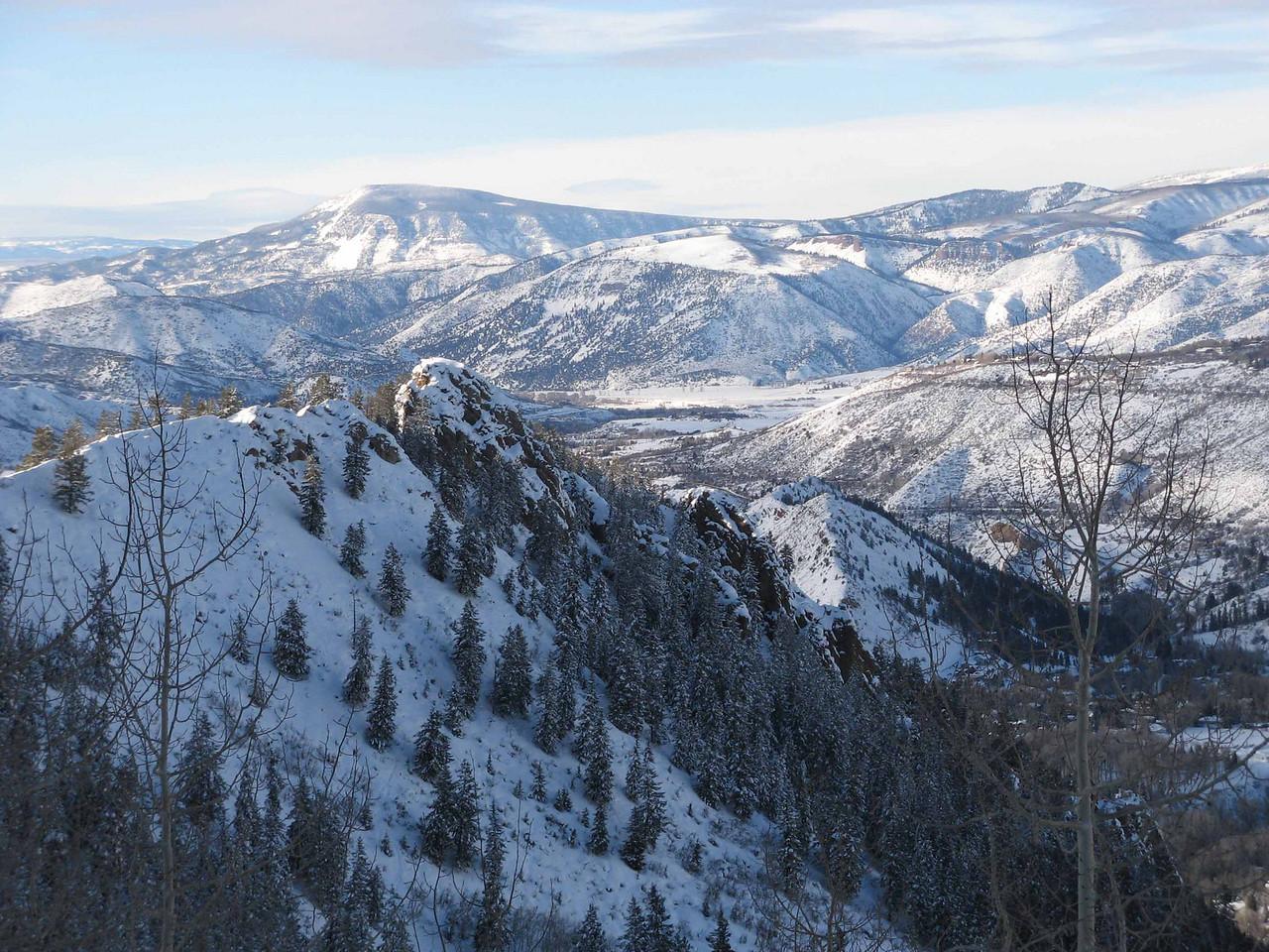40 Aspen Scenery