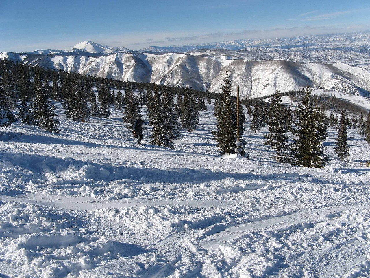 29 Snowmass slope