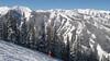 32 Looking at Aspen Highlands, from Aspen